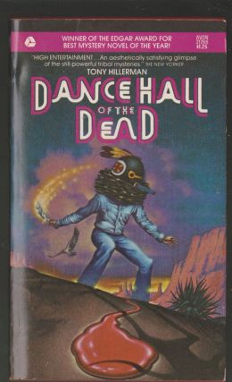 Dance Hall of the Dead. Tony Hillerman