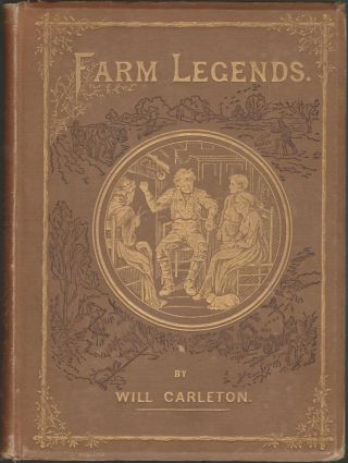 Farm Legends. Will Carleton