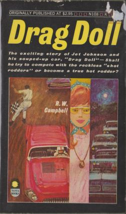 Drag Doll. R. W. Campbell