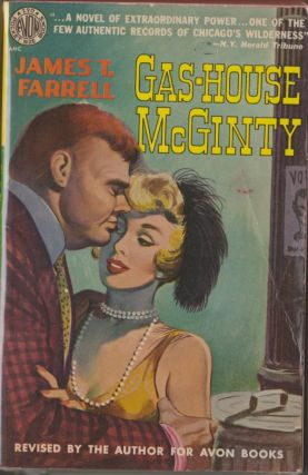 Gas-House McGinty