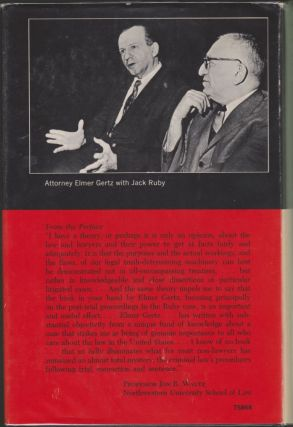 Moment of Madness: the People vs. Jack Ruby