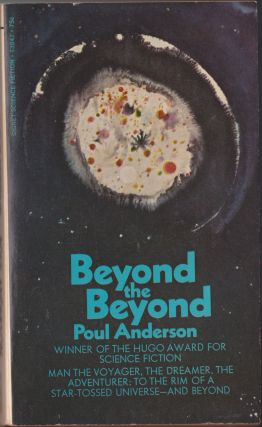 Beyond the Beyond. Poul Anderson