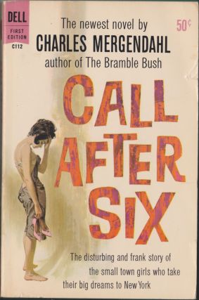 Call After Six. Charles Mergendahl