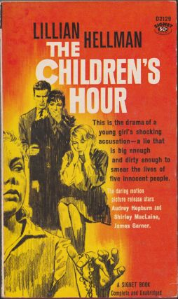 The Children's Hour. Lillian Hellman