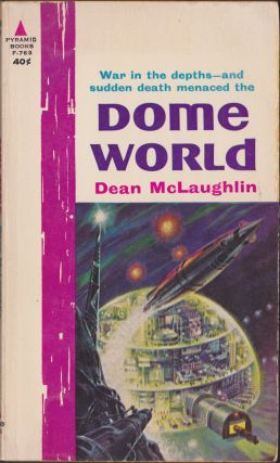 Dome World. Dean McLaughlin