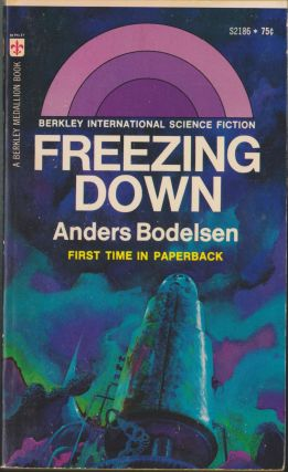 Freezing Down. Anders Bodelsen