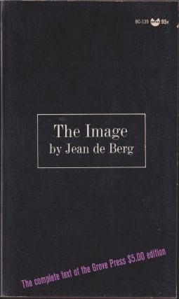 The Image. Jean De Berg
