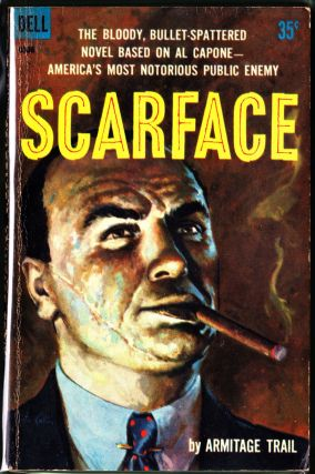 Scarface. Armitage Trail