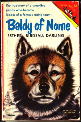 Baldy of Nome. Esther Birdsall Darling