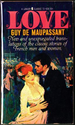 Love. Guy De Maupassant.