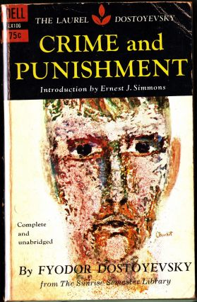 Crime and Punishment. Fyodor Dostoyevsky