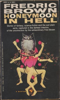 Honeymoon In Hell. Fredric Brown