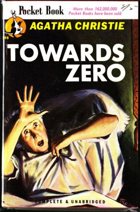 Towards Zero. Agatha Christie