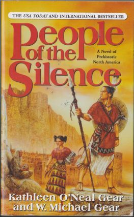 People of the Silence. W. Michael Gear, Kathleen O'Neal Gear