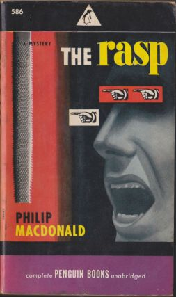 The Rasp. Philip MacDonald