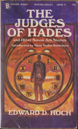 The Judges of Hades. Edward D. Hoch