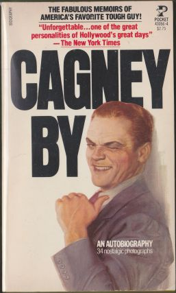 Cagney By Cagney. James Cagney