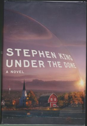 Under the Dome. Stephen King