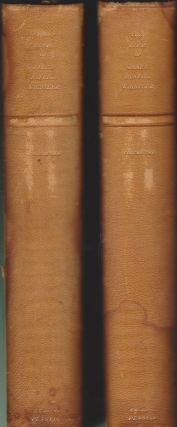 The Life of James McNeill Whistler (In Two Volumes). Elizabeth Robins Pennell, Joseph Pennell