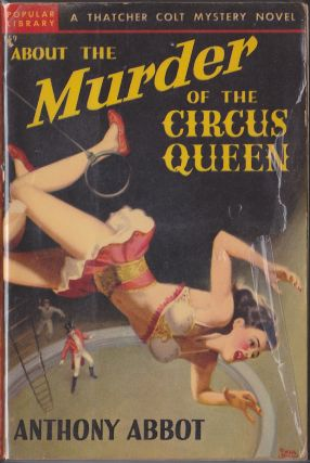 About The Murder Of The Circus Queen