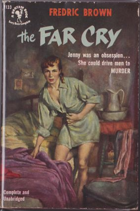 The Far Cry. Fredric Brown