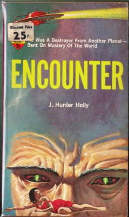 Encounter. J. Hunter Holly