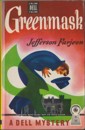 Greenmask. Jefferson Farjeon