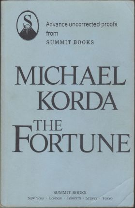 The Fortune. Michael Korda