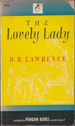 The Lovely Lady. D. H. Lawrence