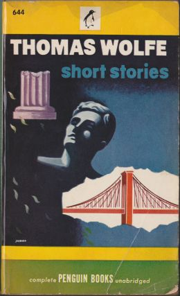 Short Stories. Thomas Wolfe
