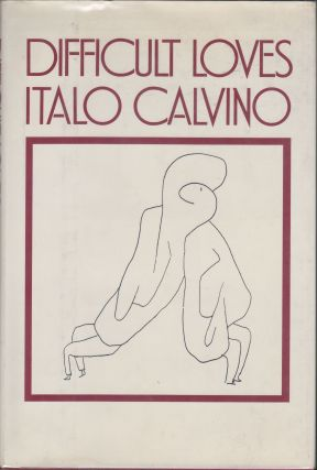 Difficult Loves. Italo Calvino.
