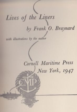 Lives Of The Liners