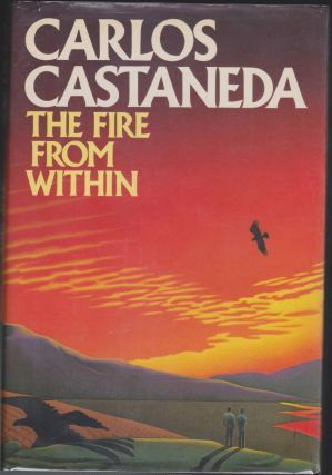 The Fire From Within. Carlos Castaneda.