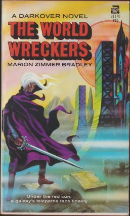 The World Wreckers. Marion Zimmer Bradley.
