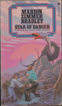 Star Of Danger. Marion Zimmer Bradley