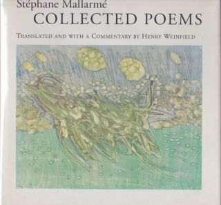 Collected Poems. Stephane Mallarme