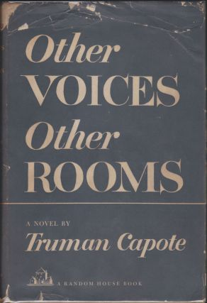 Other Voice Other Rooms. Truman Capote.