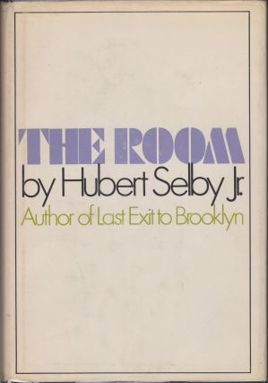 The Room. Hubert Selby, Jr.