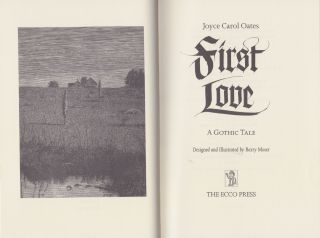 First Love; A Gothic Tale