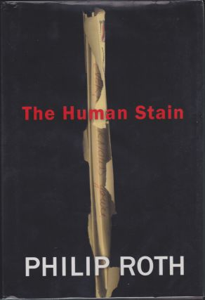 The Human Stain. Philip Roth.