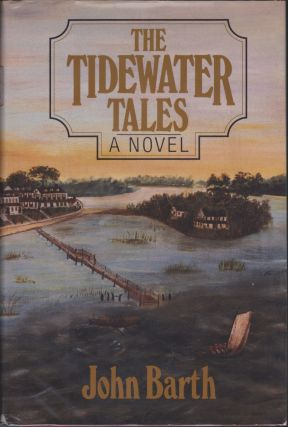 The Tidewater Tales, A Novel
