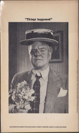 Drat!; Being The Encapsulated View Of Life By W. C. Fields In His Own Words