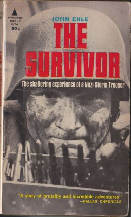 The Survivor, The Story Of Eddy Hukov. John Ehle