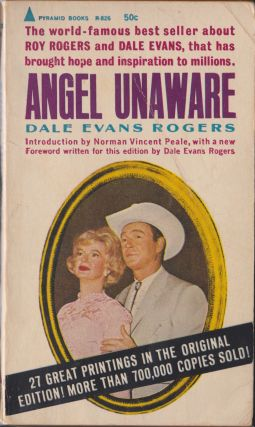 Angel Unaware. Dale Evans Rogers