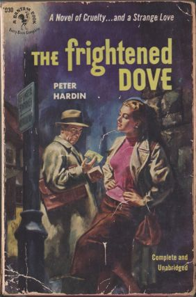 The Frightened Dove. Peter Hardin