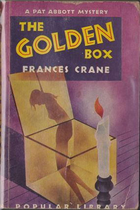 The Golden Box. Frances Crane