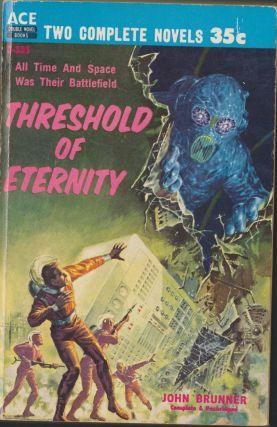 The War Of Two Worlds / Threshold Of Eternity