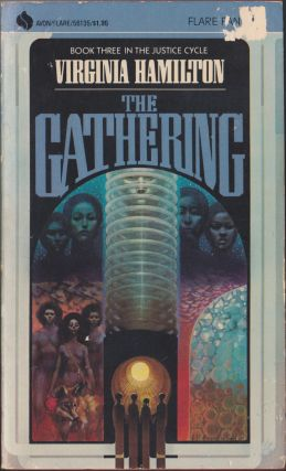 The Gathering (Justice Trilogy 3). Virginia Hamilton