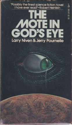 The Mote In God's Eye. Larry Niven, Jerry Pournelle
