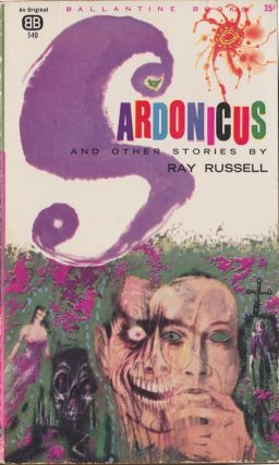 Sardonicus And Other Stories